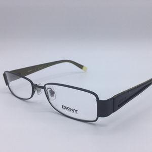 Dkny DY 5566 1004 Black Eyeglasses ODU